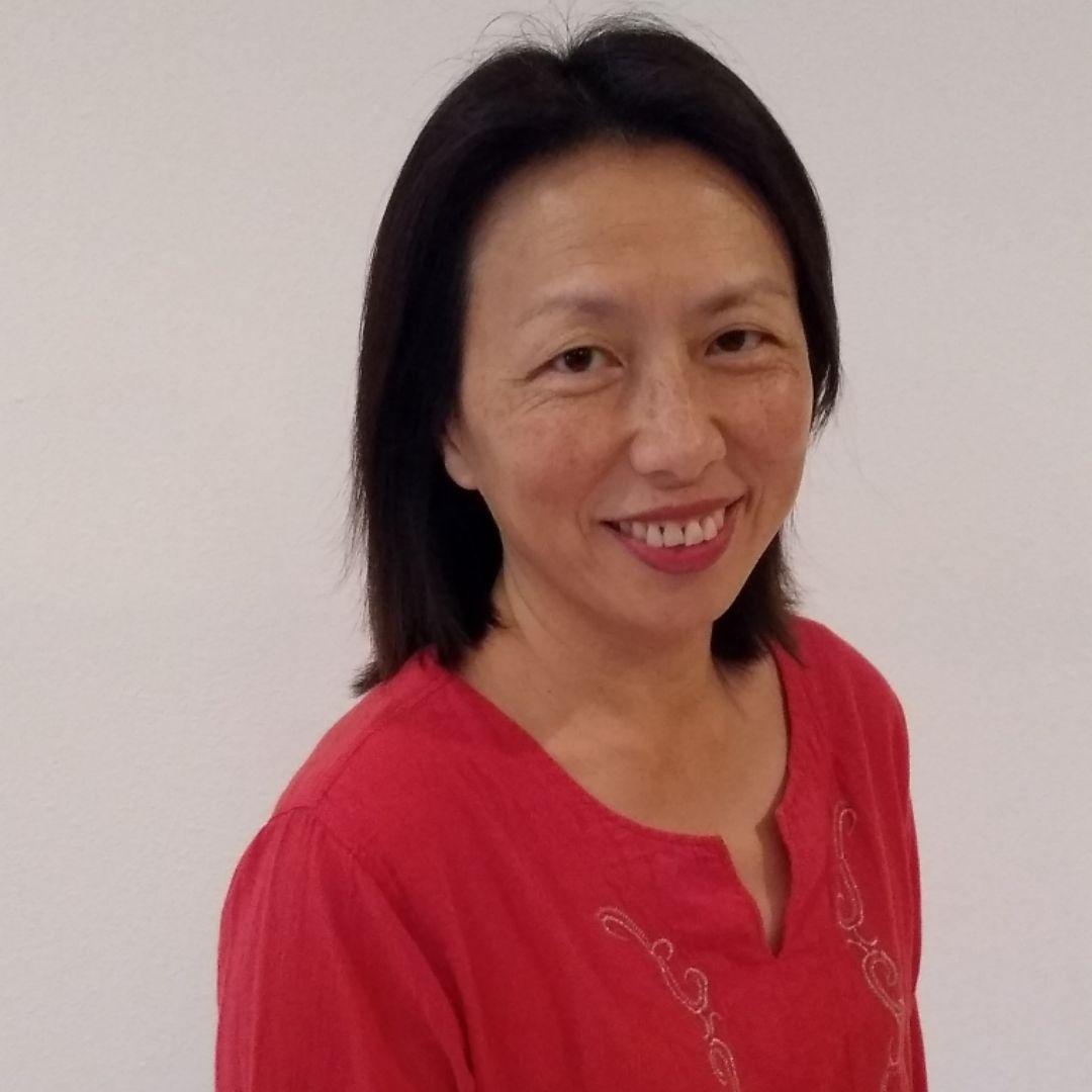Mary Hong