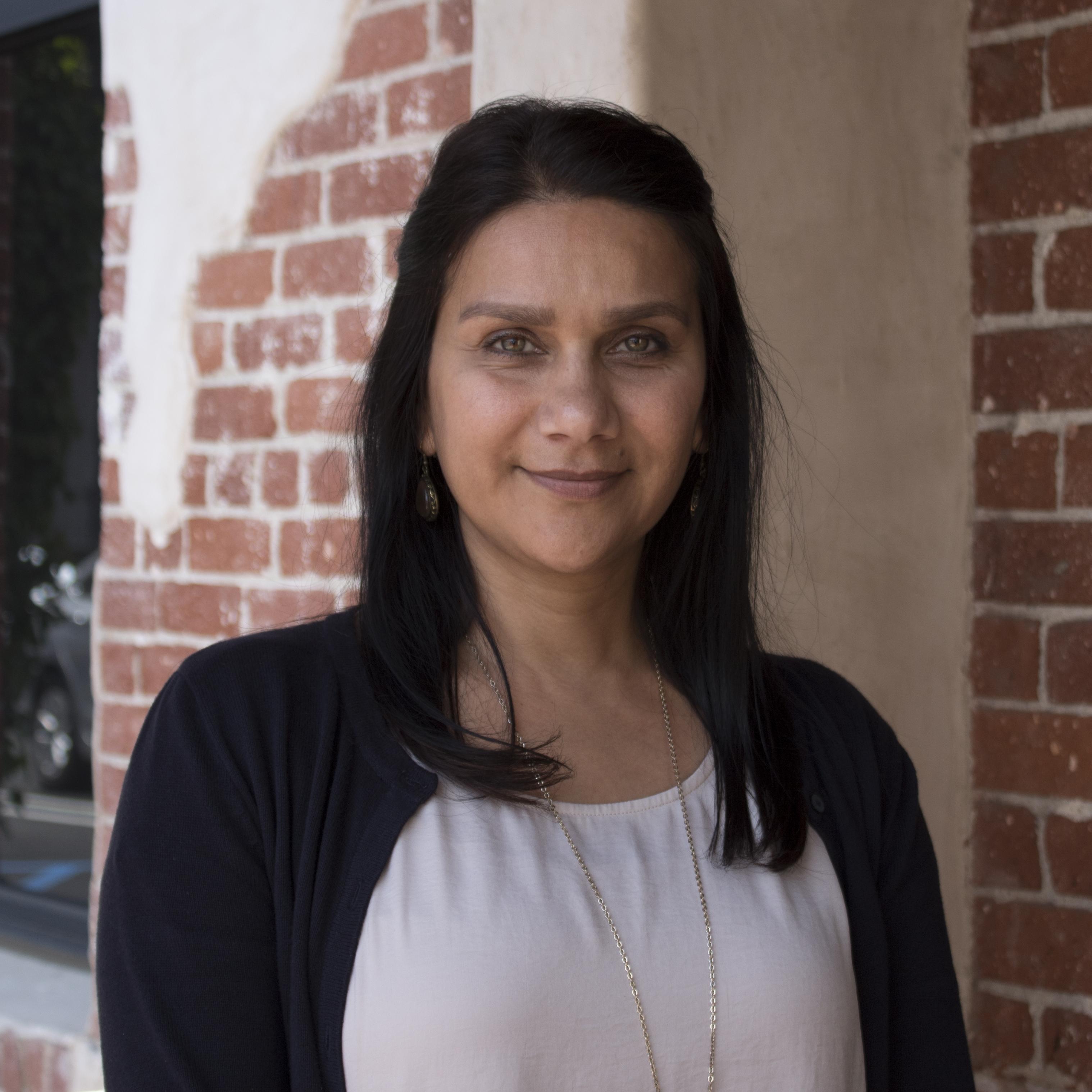 Zubia Villacorta