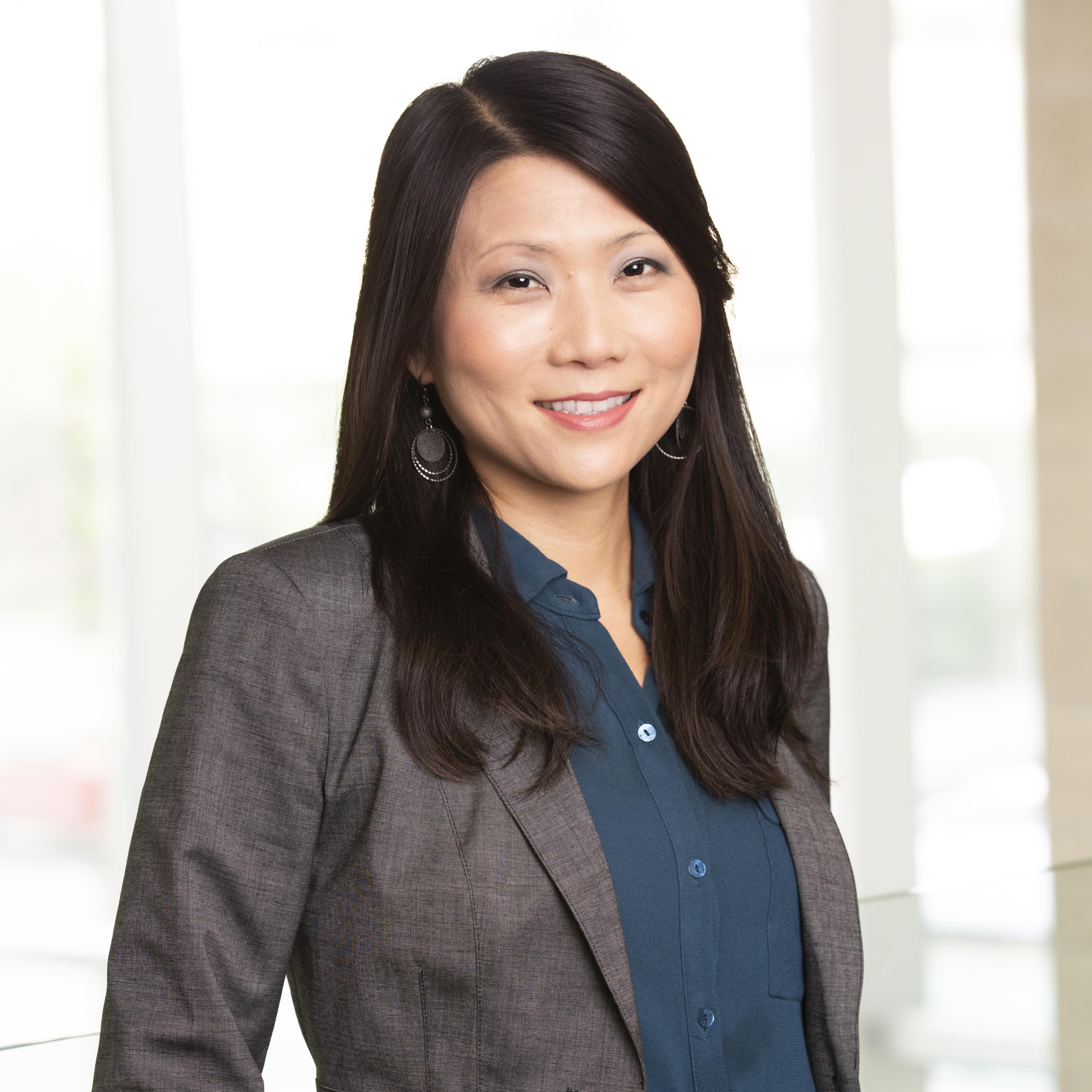 Vicky Hsu